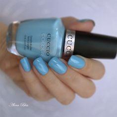 Cuccio - Under A Blue Moon