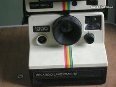 Polaroid em Aveiro