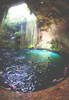 Gorgeous places I want to visit