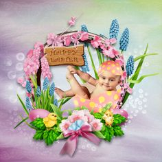 Easterfun, With Chantale Coulombe. ©InadigitalArt2018 this kit includes 175 elements and 22 papers All items are made in png format at 300dpi the papers are jpg files 3600 x 3600 300 dpi Available here https://www.e-scapeandscrap.net/boutique/index.php… here http://scrapfromfrance.fr/shop/index.php?main_page=index&c and here http://www.digiscrapbooking.ch/shop/index.php…