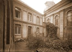 Lisieux Carmel
