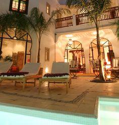 Coté Médina, Le spécialiste de l'immobilier sur Marrakech. Achat vente, location de riads - ACHETER - Maisons d'hôtes www.cotemedina.com