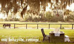 My Lakeside Cottage