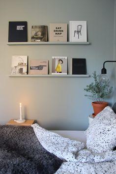 Home with us archive - Page 7 of 9 - Josefine Gunhamre Modern Master Bedroom, Modern Bedroom Design, Interior Design Living Room, Room Inspiration, Interior Inspiration, Decoration, Bedroom Decor, Bedroom Wall, Wall Decor