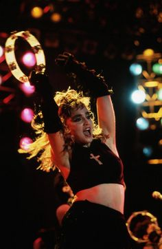 The Virgin Tour 1985