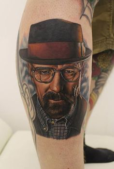 Heisenberg by Phatt German No Regrets Cheltenham