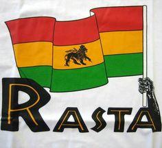 Rasta Flag Reggae