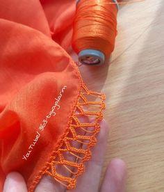 Merak Edilen Tığ İşi Oya Modelleri How To Wear Scarves, Easy, Projects To Try, Drop Earrings, Crochet, Jewelry, Rick Rack, Flower, Crochet Bedspread