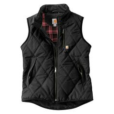Oh my gosh, give this to me in every color! Carhartt® Marlinton Insulated Vest