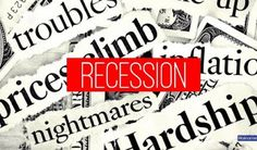 8 Things You Must Do To Prosper In This Recession   1. CHANGE YOUR ATTITUDE Its no longer news that the Nigerian economy is in recession. What may surprise you however is that the recession is not the problem; our attitude to the recession is. Economies all over the world are controlled by market forces. Economies expand and then economies contract  just like the ebband flow of ocean waves. The key factor that will determine how long this recession lasts is our collective psyche as a people…
