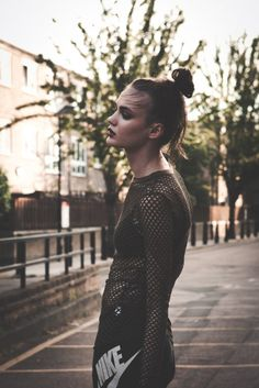 Young Blood: Holly Ounstead | Fashion, Photography | HUNGER TV