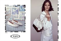 Tod's Spring/Summer 2015 (Tod's)
