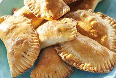 Empanadas met vegagehakt - Recept - Allerhande