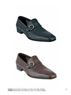 Salvatore Ferragamo Shoes | Tom James @eriktampa 727-916-7848
