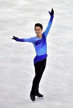 Daisuke Murakami(JAPAN) : Four Continents Figure Skating Championships 2015