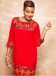 Gorgeous Clothes on latest african fashion look 886 African Inspired Fashion, Latest African Fashion Dresses, African Print Dresses, African Print Fashion, Africa Fashion, African Dress, African Prints, African Attire, African Wear