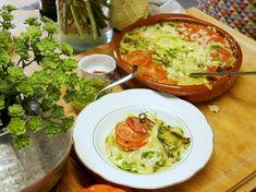 Házi gnocchis csodarecept zöldségekkel - Mark and more