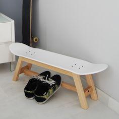 Muna battle - Skateboard mobel ...
