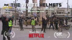 More White Helmet / Terrorist Evidence