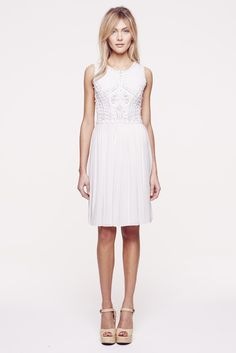 Collette Dinnigan Resort 2014 - Slideshow