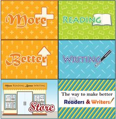 Visit us at at More reading, Better writing store at teacherspayteachers.com. Making better readers and writers is what we care about. By Maryam Abdullah Alnaymi