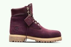 aa772213f63d The last time Concepts partnered with Timberland back in the result was a  black leather boot