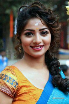 Actress Rachita Ram