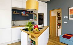Open plan living room kitchen ideas your layout design floor