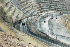 Kennecott Utah Copper Mine | Bingham Canyon, UT