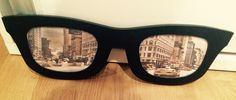 Nueva York a traves de mis gafas