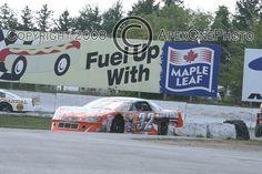 Delaware Speedway ~ Second 50  lapper