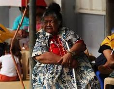 95 percent of the Nauru population is obese, making the Nauruans the most obese in the world. Life expectancy is 63 years of age.