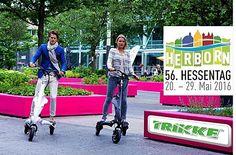 #MayThe4thBeWithYou #TRIKKE #Elektromobilität auf dem #Hessentag2016  vom 20 bis 29052016 in #Herborn   #Hessentag #Hessen #eMobility #eMobilität #Electromobility #Elektroroller #eScooter #Strassenzulassung #UrbanMobility #städtischeMobilität #Elektromobilität #PLEV #lastMile #lightelectricvehicle #Electricvehicle #electric  #Strom #electric_scooter #FutureIsNow #Heilbronn #Stuttgart #Karlsruhe #Mannheim #smartMobility #easyMobility #eMobil by e_action.center