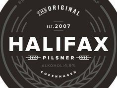 Halifax Pilsner