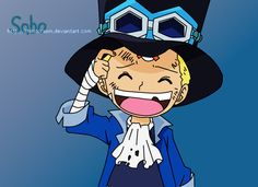SABO by ChibiToraion