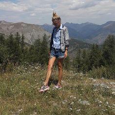 d2a031178d Always be stylish in activewear 😍 noliju  nolijettes   tropbelleslesnolijettes  activelife  activegirl