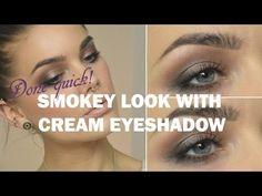 Videotutorial – Cream eyeshadow