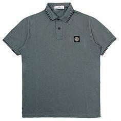 (ストーンアイランド) STONE ISLAND 101522S18 V0063 半袖 ポロシャツ Tシャツ ダークグレー (並行輸入品) RICHJUNE (S) STONE ISLAND(ストーンアイランド) http://www.amazon.co.jp/dp/B014448JHI/ref=cm_sw_r_pi_dp_eTK3vb0DNVTKC