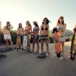 Endless Roads 2: Road Trip Around Spain With an All Girl Longboard Crew (Video)