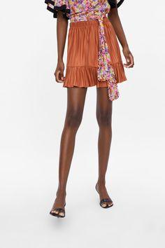 fc9a24ba47 Las 33 mejores imágenes de Mini falda plisada