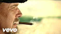"""Trace Adkins - """"Rough and Ready"""" Outlaw Country, Country Boys, Country Style, Country Music Videos, Country Singers, Musica Country, 2000s Music, Cogito Ergo Sum, Trace Adkins"""