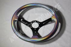 Enjuku stardust special order steering wheel $200