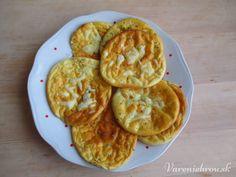 Tvarohové pečivo Pancakes, Breakfast, Food, Morning Coffee, Essen, Pancake, Meals, Yemek, Eten