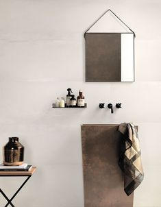 Metaline Wall. High-Energy Wall Surfaces