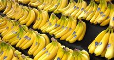 Healthiest Time to Eat a Banana According to Its Ripeness Advantages Of Banana, Healthy Drinks, Healthy Recipes, Banana Contains, Banana Drinks, Ginger Water, Uric Acid, Time To Eat, High Cholesterol