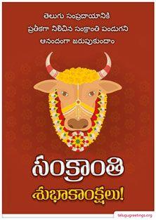 Sankranti Greeting 13 Telugu Greeting Cards Telugu Wishes Messages Happy Sankranti, Happy Pongal, Beach Heart, Wedding Greetings, Wishes Messages, Joyful, Telugu, Greeting Cards, Wedding Congratulations