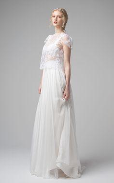 Amy Chiffon   Alma Wong   Alma J Bridal