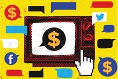 Wait, Who's Actually Making Money Off Social TV? | Media - Advertising Age