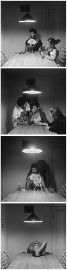 Carrie Mae Weems Kitchen Table Series Roaming carrie mae weems charles guice contemporary carrie mae roaming carrie mae weems charles guice contemporary carrie mae weems pinterest photography workwithnaturefo