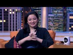 Agni Pratistha Standup Comedy Ketika Unjuk Bakat di Putri Indonesia - YouTube